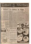 Galway Advertiser 1976/1976_03_25/GA_25031976_E1_001.pdf