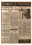 Galway Advertiser 1976/1976_01_15/GA_15011976_E1_001.pdf